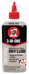 Wd-40 120022 3-In-1 Dry Lube, 4-oz.