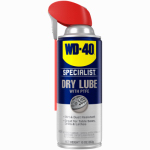 Wd-40 300059 Specialist Dry Lube With PTFE, 10-oz.