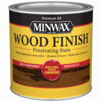 Minwax The 227634444 1/2PT Espress Wood or Wooden Finish