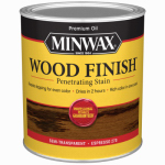 Minwax The 700504444 QT Espresso Wood or Wooden Finish