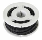Gardner Bender BB-B01UVB Nylon Belt Cable Tie, Black, 39.4-Ft.