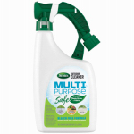 Scotts Lawns 51062 Outdoor Cleaner + OxiClean, 32-oz.
