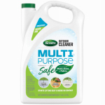 Scotts Lawns 51070 Outdoor Cleaner + OxiClean, 1-Gal. Concentrate