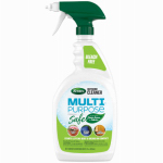 Scotts Lawns 51080 Outdoor Cleaner + OxiClean, 32-oz. Spray