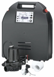 Pentair Water FPDC20 Sump Pump Battery Back-Up System, 12-Volt