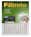 3M 522DC-6 20x30x1 Filtrete Filter