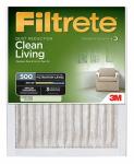 3M 515DC-6 25x25x1 Filtrete Filter