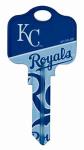 Kaba Ilco KCKW1-MLB-ROYALS KW1 Royals Team Key