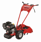 Mtd Products 21A-70M8766 Bronco Axis Vertical Tine Tiller, 208cc, 16-In. Width