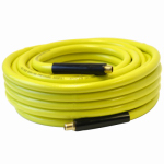 Campbell Hausfeld PA121100AV Hybrid Hose, 300 PSI, 3/8-In. x 50-Ft.