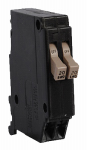 Eaton CHT2020 Tandem Single-Pole Circuit Breaker, 20A