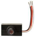 Southwire/Coleman Cable 59408 Post Eye Light Control With Photocell Sensor, Outdoor