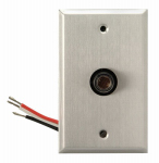 Southwire/Coleman Cable 59409 Wall Plate Eye Control With Photocell, Outdoor