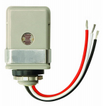 Southwire/Coleman Cable 59410 Stem-Mount Light Control With Photocell, Outdoor