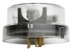 Southwire/Coleman Cable L4700 Twist-Lock Photocell Sensor, Outdoor
