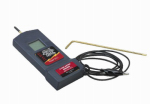 Dare Products 2411 Electric Fence Volt Meter, Digital, 10,000-Volt