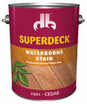 Duckback Products DB0029014-16 1-Gallon Cedar Waterproofing Stain/Sealer