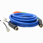 Pirit Heated Products PWL-03-12 Heated Hose, 12-Ft.