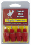 Happy Hen Treats 17030 Nipple Chicken Waterer