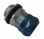 "Halex/Scott Fetzer 96250 1/2"" EMT Rain Connector"