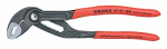 Knipex Lp 87 01 180 SBA Cobra Hightech Pliers, Adjustable, 7-1/2-In.
