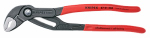 Knipex Lp 87 01 250 SBA Cobra Hightech Pliers, Adjustable, 10-In.