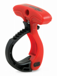 Gardner Bender CW-T1RR50 Cable Wraptor, Black/Red, Small