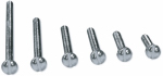 Gardner Bender SK-832T Electrician's Wall Plate Screw Kit, 8-32