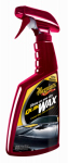 Meguiars A1624 Quik Spray Car Wax, 24-oz.