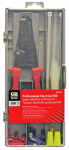 Gardner Bender GK-35 Terminal & Crimping Tool Kit, 100-Pc.