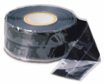 Gardner Bender HTP-1010 Self-Sealing Silicone Repair Tape, Black, 1-In. x 10-Ft.