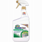 Bonide Products 7490 Organic Weed & Grass Killer, Qt. Ready To Use