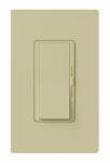 Lutron Electronics DVWCL-153PH-IV Diva Single-Pole/3-Way Dimmer, 150-Watt, Ivory