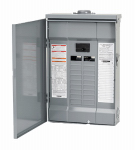 Square D By Schneider Electric HOM2040M100PRB 100A Break Load Center