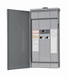 Square D By Schneider Electric HOM2040M200PRB 200A Break Load Center