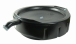Hopkins Mfg 11838 15-Qt. Oil Drain