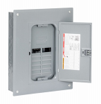 Square D By Schneider Electric HOM816L125PC 125A Lug Load Center