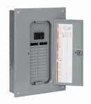 Square D By Schneider Electric QO124M100PC QO100A Main Load Center