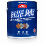 Ames Research Laboratories BMX1RG Blue Max Liquid Rubber, Regular Grade, 1-Gal.