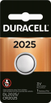 Duracell Distributing Nc 10210 DURA 3V2025 Li Battery