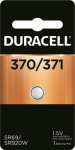 Duracell Distributing Nc 10709 DURA370/371 Wat Battery