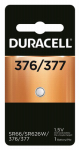 Duracell Distributing Nc 10909 DURA 1.5V 376 Battery