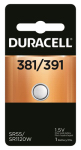 Duracell Distributing Nc 11809 DURA 1.5V 381 Battery