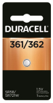 Duracell Distributing Nc 12609 DURA1.5V 361/362Battery
