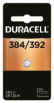 Duracell Distributing Nc 14809 DURA 1.5V 384 Battery