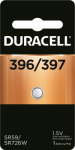 Duracell Distributing Nc 16909 DURA 1.5V 396 Battery