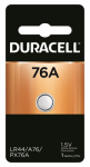 Duracell Distributing Nc 66244 Alkaline Photo Battery, #175, 7.5-Volt