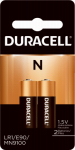 Duracell Distributing Nc 66275 Alkaline Home Medical Battery, #9100N, 1.5-Volt