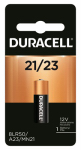 Duracell Distributing Nc 66444 Alkaline Keyless Entry Battery, #21, 12-Volt