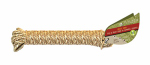 Wellington Cordage GC1850 Natural Grass Cord, Biodegradable, 1/8-In. x 50-Ft.